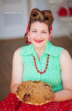 Tara Royer of Royer's Pie Haven - Round Top, Texas