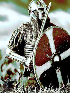 Viking by Casper Art, memeber of my vikinggroup Wolves of Faravid