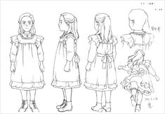 ✤ || CHARACTER DESIGN REFERENCES | Find more at https://www.facebook.com/CharacterDesignReferences if you're looking for: #line #art #character #design #model #sheet #illustration #expressions #best #concept #animation #drawing #archive #library #reference #anatomy #traditional #draw #development #artist #pose #settei #gestures #how #to #tutorial #conceptart #modelsheet #cartoon #teen #teenager || ✤