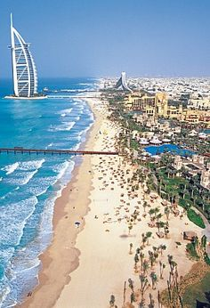 The Quay, DUBAI, UNITED ARAB EMIRATES.