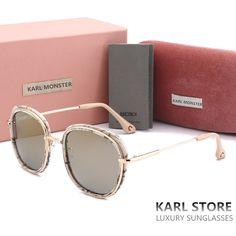 Italy Luxury Brand Sunglasses women Color coated lenses Fashion Sunglasses women Brand Designer Retro Sunglasses With Logo 2017