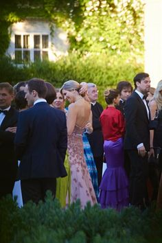 Queen Maxima in backless dress at wedding | Royalista