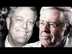 Papantonio: There's No Way The Bloodsucking Kochs Can Save Their Legacy. After years of pumping money into the Republican political machine in an attempt to bury the working class and elevate their economic status, the Koch brothers are finally noticing what their legacy will be in American history. So now, they're labeling themselves as champions for the poor.  Too late, assholes.
