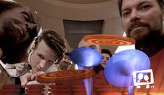 #StarTrek #TheNextGeneration #LaNuevaGeneración #Picard #DoctorWho #TheDoctor