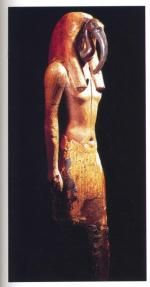 Thoth or Tehuti...one of the oldest statues of him I have ever seen, his face is…