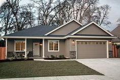 House Plan 124-939