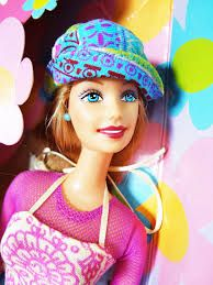 "Résultat de recherche d'images pour ""barbie 2000"" Barbie 2000, Barbie World, Britney Spears, Flower Power, Childhood, Crochet Hats, Disney, Flowers, Early 2000s"