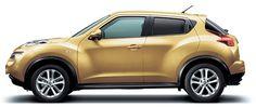 #Nissan Juke new color 2013