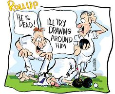 lawn bowls – Page 8 – Ako's Cartoons Best Friend Quotes, Best Friends, Desert Rose Plant, Scotland Funny, Xmas Crafts, Bowling, Lawn, Humor, Cartoons