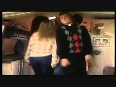 "[19s] Fr. Noel Furlong Riverdance in caravan,  ""Father Ted"", series 2, ep. 1  - YouTube"