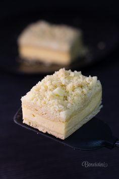 Kysnutý tvaroháč Krispie Treats, Rice Krispies, Vanilla Cake, Cheesecake, Sweet, Desserts, Food, Candy, Tailgate Desserts