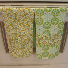kitchen towels #3