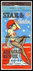 Star & Garter - Vintage Chicago Burlesque Club | by Vintage Roadside