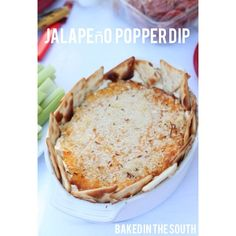 Spicy Jalepeno Poppe