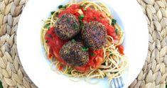 Aprende esta alternativa vegetal a las albóndigas de carne. Llenas de sabor y de nutrientes serán el plato preferido de tus hijos.