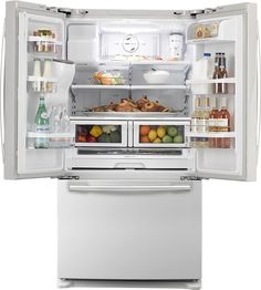 Tips for organizing and cleaning your fridge