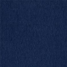 a832878f718 Cotton Lycra Spandex Jersey Knit Blue Denim from @fabricdotcom This lovely  lightweight printed cotton/