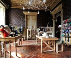 Embaixada Shopping Gallery Principe Real - Lisboa