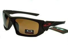 8a5233cb099 Oakley Active Sunglasses Deep Brown Frame Tawny Lens 0029 my-style