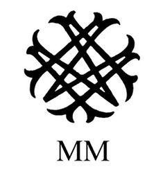 Custom Wedding Invitations by Professional Calligraphers - Toronto - Logos and Monograms Monogram Tattoo, Monogram Logo, Monogram Letters, Typography Letters, Typography Logo, Lettering, Wedding Logos, Custom Wedding Invitations, Ex Libris