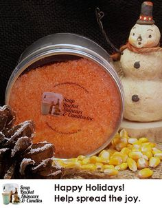 We have amazing bath salts. They make perfect stocking stuffers! $10.00  Special Sale till December 5th 25% off #blackfriday #smallbusinessSaturday #cyberMonday www.soapbucketskincare.com