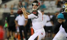 Buccaneers solve roster dilemma with backup QB Ryan Griffin = TAMPA – The Tampa Bay Buccaneers have spent two years training quarterback Ryan Griffin to their backup for starter Jameis Winston, and they're not about to give up on that venture now. That became apparent on Wednesday morning when.....