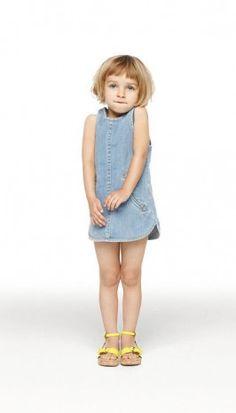 Stella McCartney Kids Girls Look - Fashion | Popbee