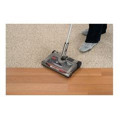 BISSELL Perfect Sweep Turbo® Cordless Sweeper 2880