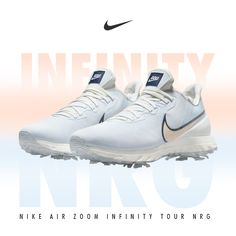 Kick it like Brooks Koepka with the new Nike #AirZoom Infinity Tour NRG at The PGA Championship.👟 Get yours now at the #eGolf Al Qouz and Dubai Mall Branches.⛳ ___ #NikeGolf #NikeAirZoom #PGAChampionship #PGAgolfshoes #nikegolfshoes #LimitedEdition #NRGshoes #golfoutfit #golffashion #golf #golfinDubai #golfinAbuDhabi #golfshopUAE #eGolfMegastore Brooks Koepka, Dubai Golf, Golf Shop, Air Zoom, Golf Fashion, Nike Golf, Golf Outfit, Seersucker, Branches