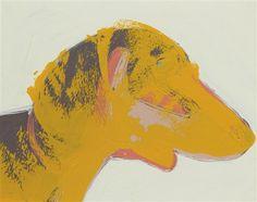 Amos Andy Warhol · 1976