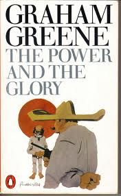 Booknote: The Power and the Glory, by Graham Greene http://sextile.com/2013/01/05/booknote-the-power-and-the-glory-by-graham-greene/