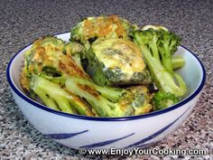 broccoli side dishes | Fried Broccoli Side Dish Recipe | My Homemade Food Recipes & Tips ...
