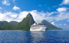 13 Best Oceania Cruises Cruise Destinations images in 2018