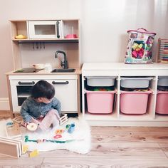 The house is starting to take shape and finally look like Home. Imogen absolutely loves her Christmas presents and getting her the kitchen was the best idea yet! Merry Christmas everyone! X