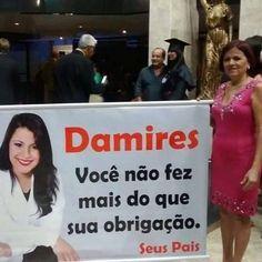 Estes pais. | As 20 pessoas mais sinceras do Brasil