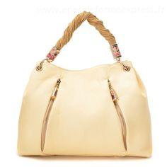 Michael Kors tonne Hobo Shell nacréSelma Bag In Luggage #womensbags#jewellery #jewellerydesign}