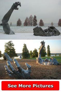 More Pictures, Washington Dc, Awakening, Garden Sculpture, To Go, United States, The Unit, Usa, Outdoor Decor