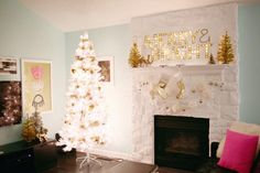 It's Beginning To Look A Lot Like Christmas… | The Band Wife