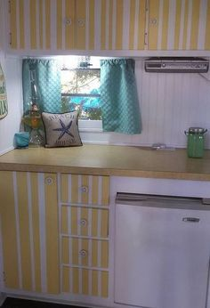 adding extra space by getting a camper, home improvement, outdoor living
