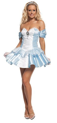 Home Methodical Role-playing Carnival Cinderella Princess Cosplay Costume Blue Cinderella Custom Made Girl Dress Adult Party Halloween
