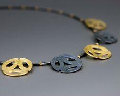 Waterlily 1 - Aga Wegier Jewellery