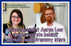 The Voice Clinic's voice pathologist Aaron Low discusses the annual Grammy Awards and working with nominated artists like Sam Smith. Lionel Richie, Dave Matthews, Sam Smith, Mick Jagger, Artists Like, Shawn Mendes, The Secret, Clinic, The Voice
