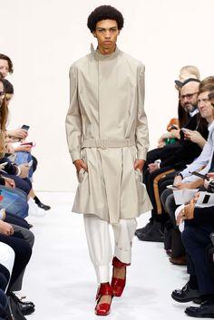 JW Anderson Primavera 2016 Menswear Collection Foto - Vogue
