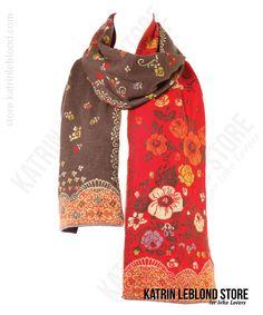 Ivko Winter 2014-2015 Accessories – Scarves, Sleeves, Handbags « Katrin Leblond Blog