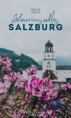 Salzburg and its churches: mystical tips for the Rome of the North! Guide for the church city of Sal Europe Destinations, Travel Europe, Kirchen, Best Cities, Eastern Europe, Innsbruck, Austria, Rome, Places To Go