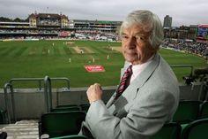Richie Benaud - doyen of cricket commentators