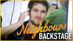 Neighbours Backstage - Ned's Country Adventure