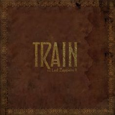 Does Led Zeppelin II / Train | Stream this album free with your Mesa Public Library card and Hoopla Digital. #hoopladigial