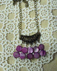 Treasury of Kunigunda Pendant Necklace, Blog, Jewelry, Jewlery, Jewerly, Schmuck, Blogging, Jewels, Jewelery