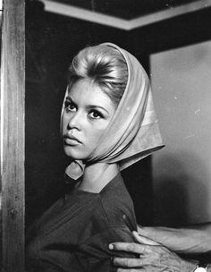Brigitte Bardot in Come Dance With Me ! (1959)